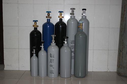 如何选择合适的标准气体